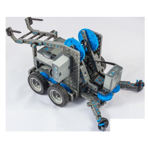 Construcciones De Robots Vex Iq Vex Robotics México